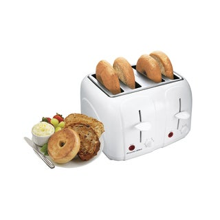 Proctor-Silex 24203Y Cool-Touch 4-slice Toaster