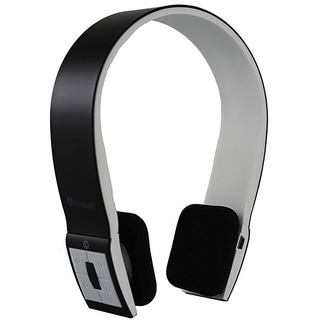 Quantum FX H-70BT Bluetooth Stereo Headphone with Microphone