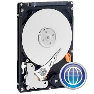 """WD Scorpio Blue WD1600BPVT 160 GB 2.5"""" Hard Drive"""