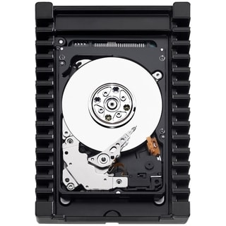 "WD-IMSourcing NOB VelociRaptor WD2500HHTZ 250 GB 3.5"" Internal Hard D"
