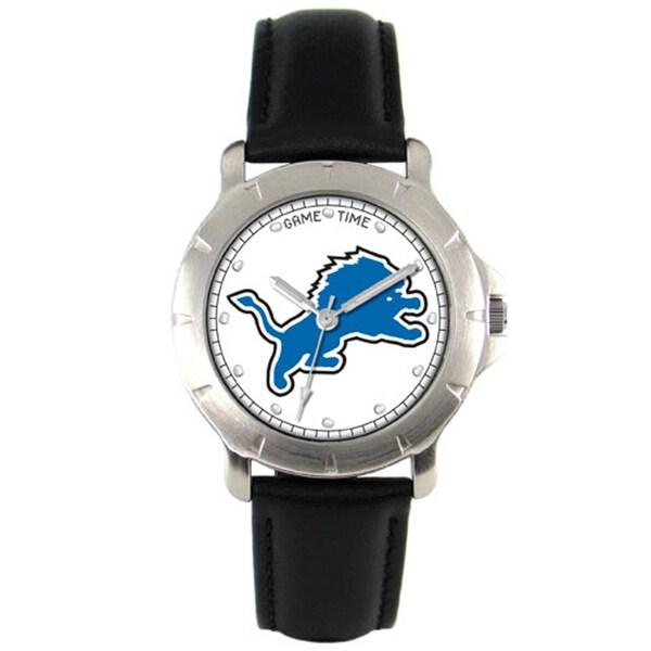 Detroit Lions Players Watch