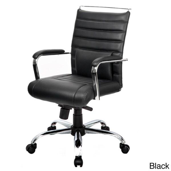 AtTheOffice 4 Series Mid Back Chair