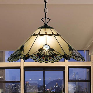 Buy Tiffany Style Lighting Online at Overstock.com | Our Best ...