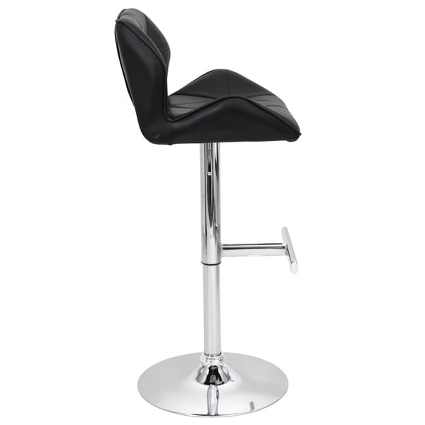 Jubilee Adjustable Contemporary Barstool