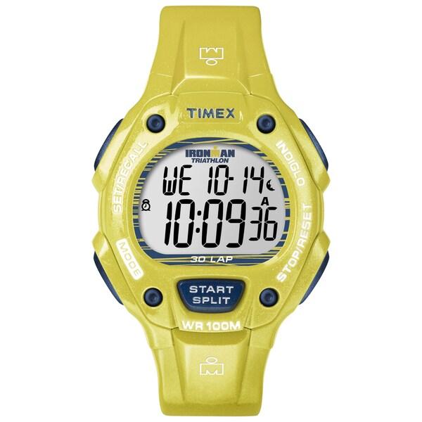 Стоит ли покупать timex