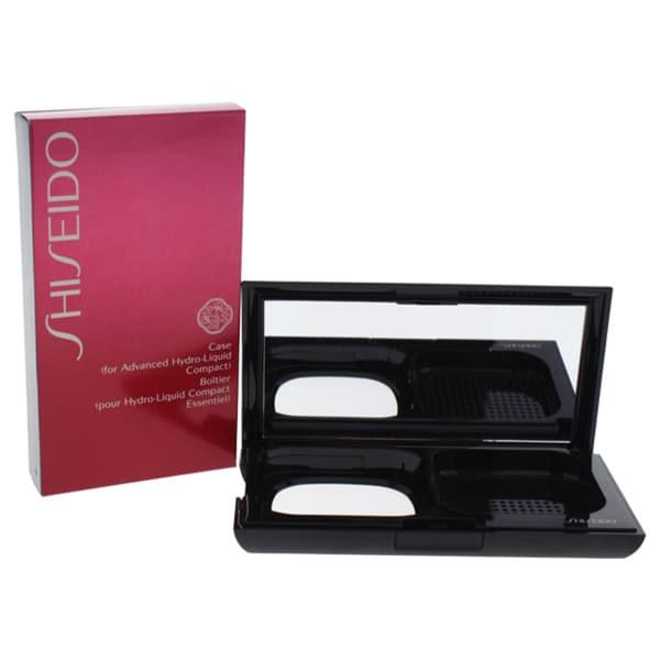 Shiseido Advanced Hydro Liquid Compact Case