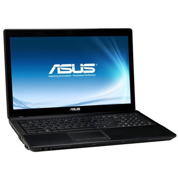 "Asus X54C-BBK21 2.2GHz 320GB 15.6"" Laptop (Refurbished)"