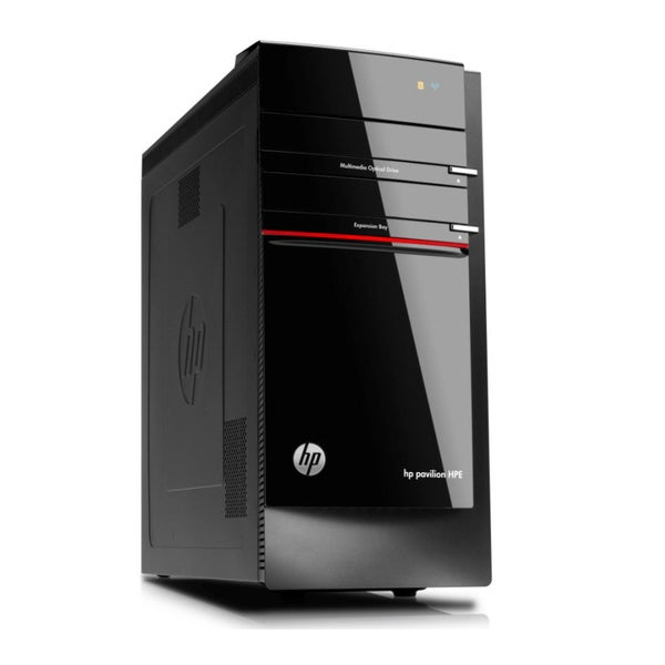HP Pavilion HPE h8-1200 HPE h8-1202 QW708AA Desktop Computer - Intel
