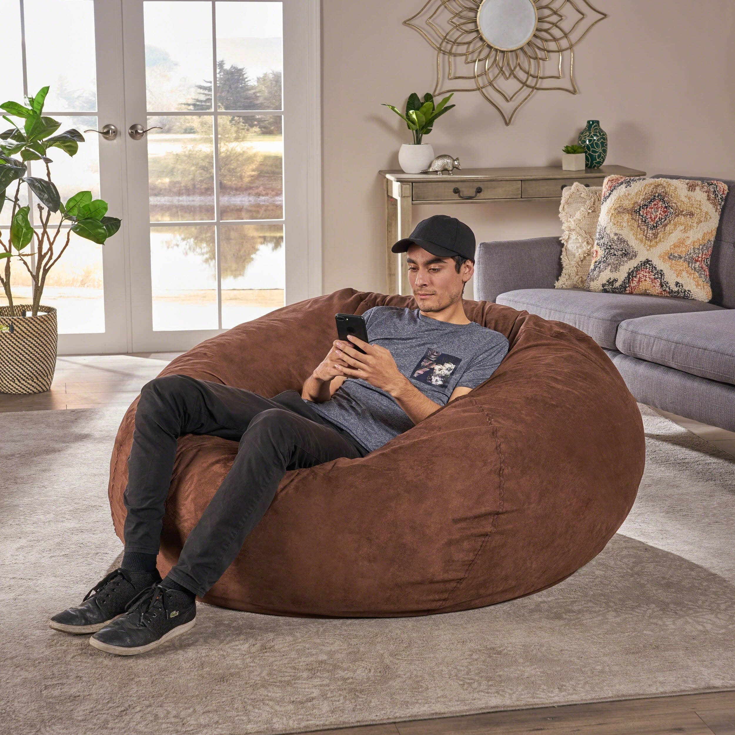 Pictures On Bean Bag Living Room Chair Vabqid Pabps2019