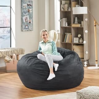 Admirable Buy Christopher Knight Home Bean Bag Chairs Online At Inzonedesignstudio Interior Chair Design Inzonedesignstudiocom
