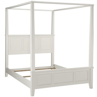 Top Product Reviews for Naples King Canopy Bed by Home