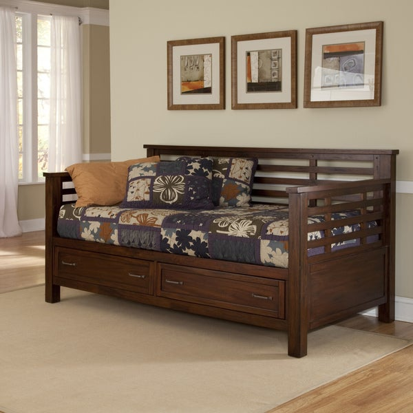 Cabin Creek Storage Daybed by Home Styles - Cabin Creek Storage Daybed By Home Styles - Free Shipping Today