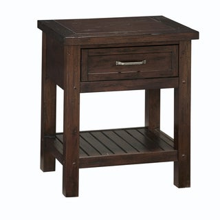 Cabin Creek Night Stand by Home Styles