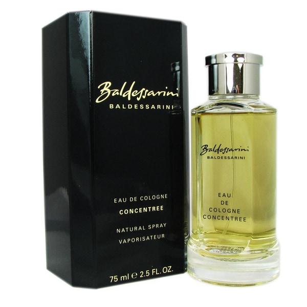 Hugo boss baldessarini men 39 s 2 5 ounce concentrate eau de for Baldessarini perfume