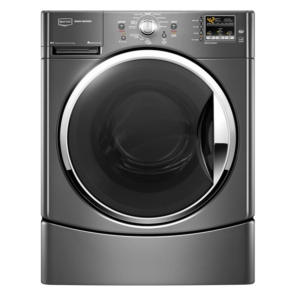 Maytag Performance Series Front Load Washer