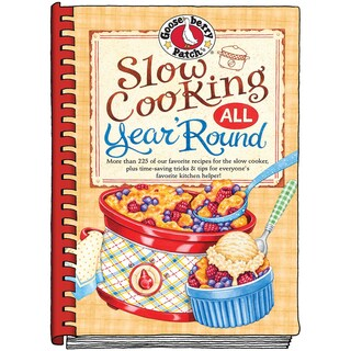 Slow Cooking All Year 'Round-