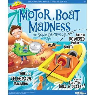 Motor Boat Madness Kit