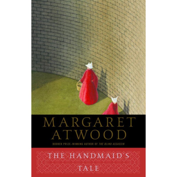 research paper handmaid s tale Master's theses master's theses and graduate research 2008 women disunited : margaret atwood's the handmaid's tale as a critique of feminism alanna a callaway.
