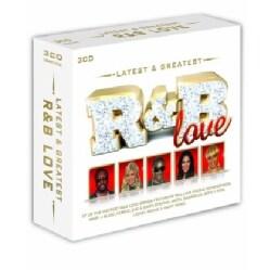 LATEST & GREATEST R&B LOVE - LATEST & GREATEST R&B LOVE