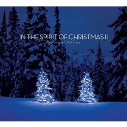 CHUCK CAPE - IN THE SPIRIT OF CHRISTMAS 2