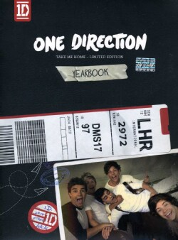ONE DIRECTION - TAKE ME HOME-DELUXE