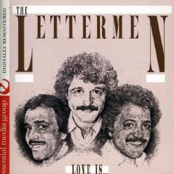 LETTERMEN - LOVE ISA