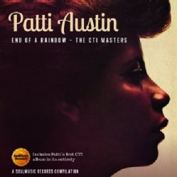 PATTI AUSTIN - END OF A RAINBOW: CTI MASTERS