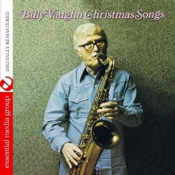 BILLY VAUGHN - CHRISTMAS SONGS