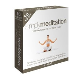 SIMPLY MEDITATION - SIMPLY MEDITATION