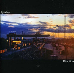 PYMLICO - DIRECTIONS