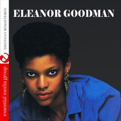 ELEANOR GOODMAN - ELEANOR GOODMAN