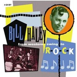 BILL HALEY - FROM WESTERN SWING TO ROCK