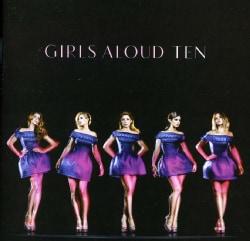 GIRLS ALOUD - TEN: DELUXE INTERNATIONAL EDITION