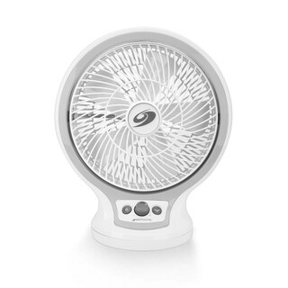 Bionaire Compact 9-inch Table/ Desk Fan