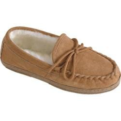 Women's Lamo Moccasin Chestnut