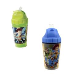 The First Years Toy Story Insulated Straw Cup