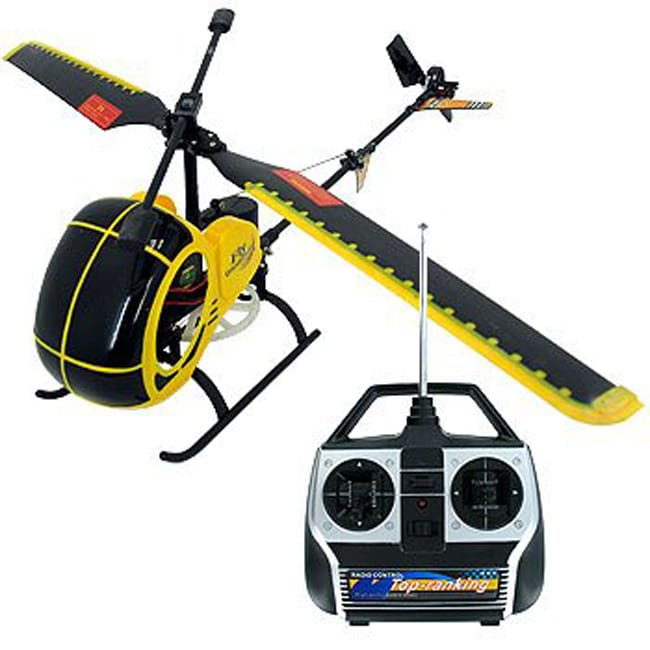 Radio Control Dragonfly HX251 RC Helicopter