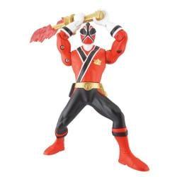 Bandai Power Rangers Sword Fire Morphin Ranger - Thumbnail 0