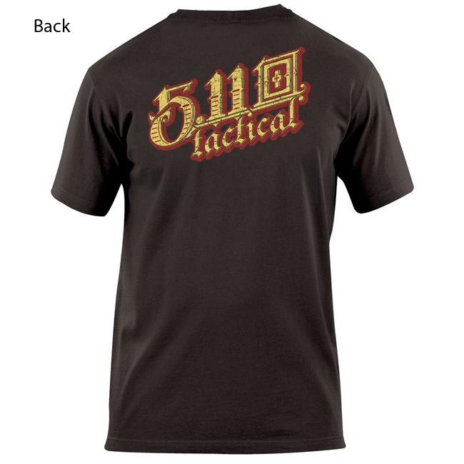 5.11 Tactical Old Skool T-shirt