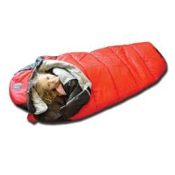 The Backside Youth Kid X +20 Sleeping Bag