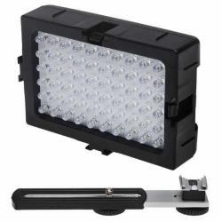 Dot Line DL-DV60 DLC Video and Digital SLR LED Camera Light