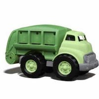Green Toys Recycling Truck Toy