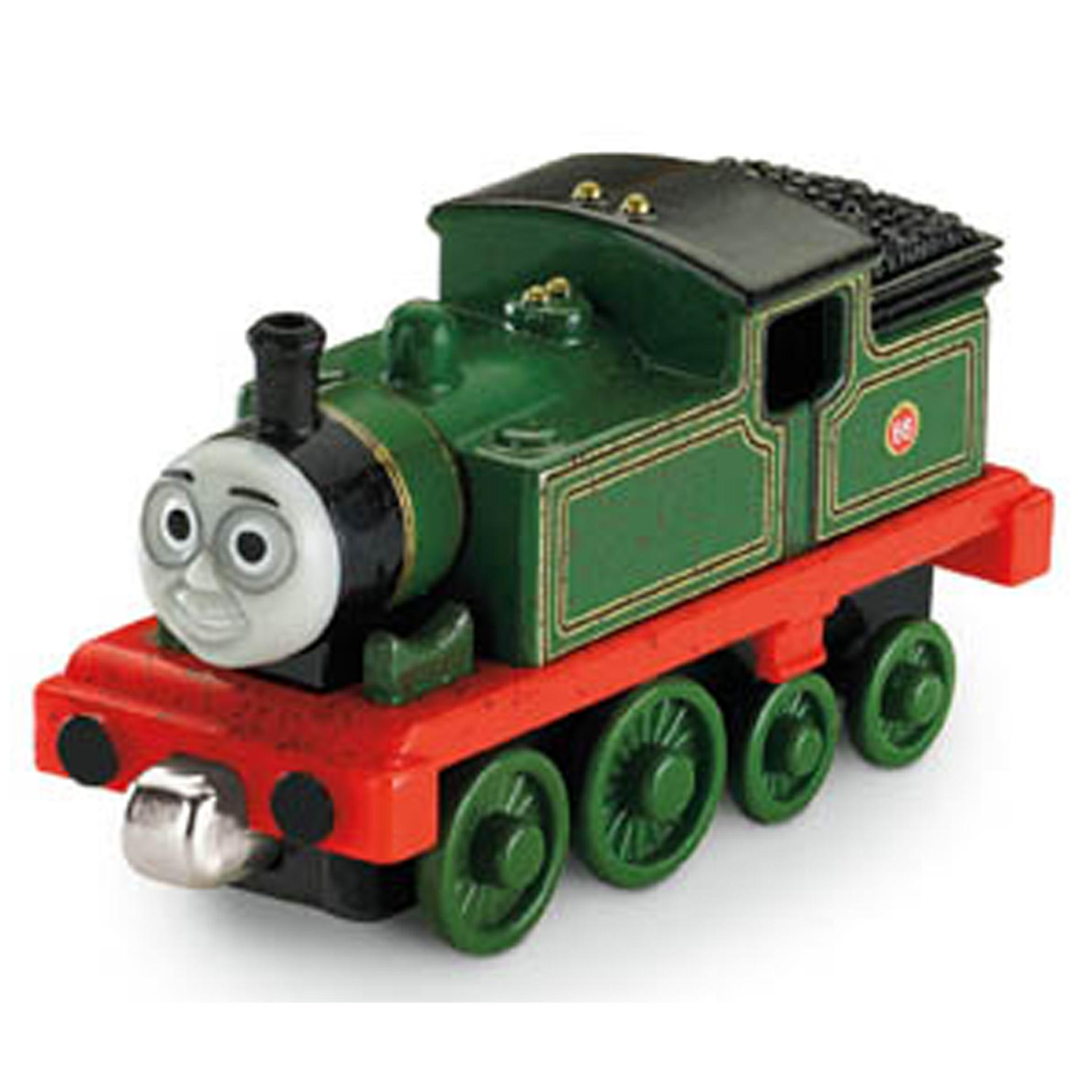 Fisher Price Thomas and Friends Small 'Whiff' Toy Train Engine