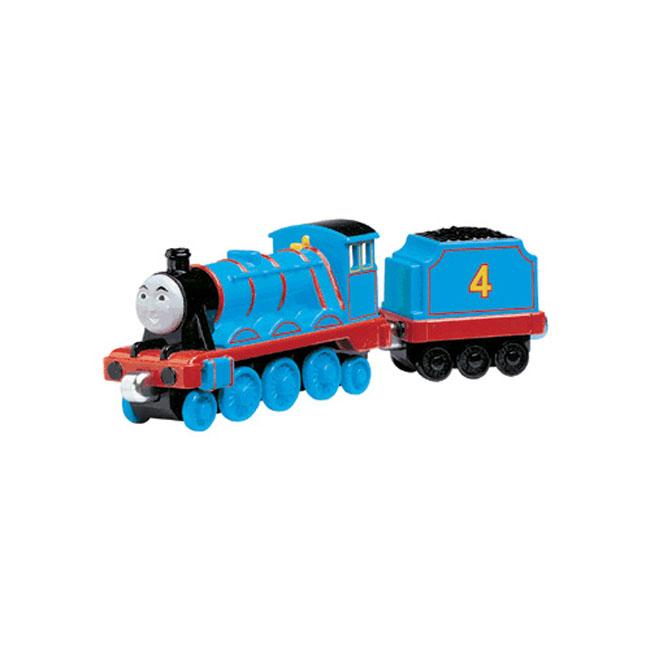 Fisher Price Thomas and Friends Small 'Gordon' Toy Train Engine