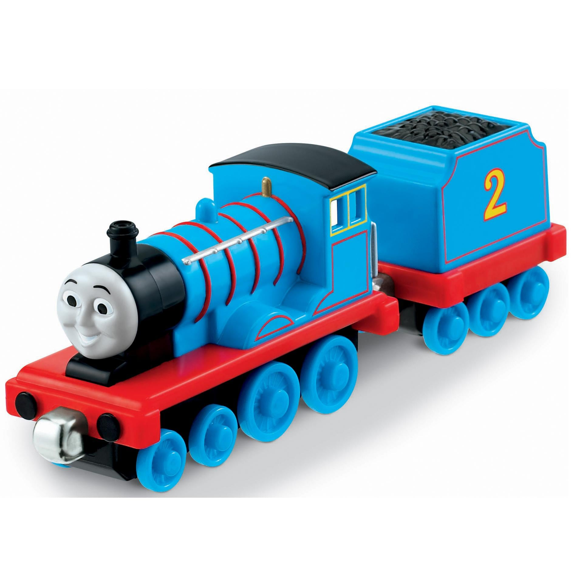 Best Thomas And Friends Toys And Trains : Fisher price thomas and friends small edward toy train