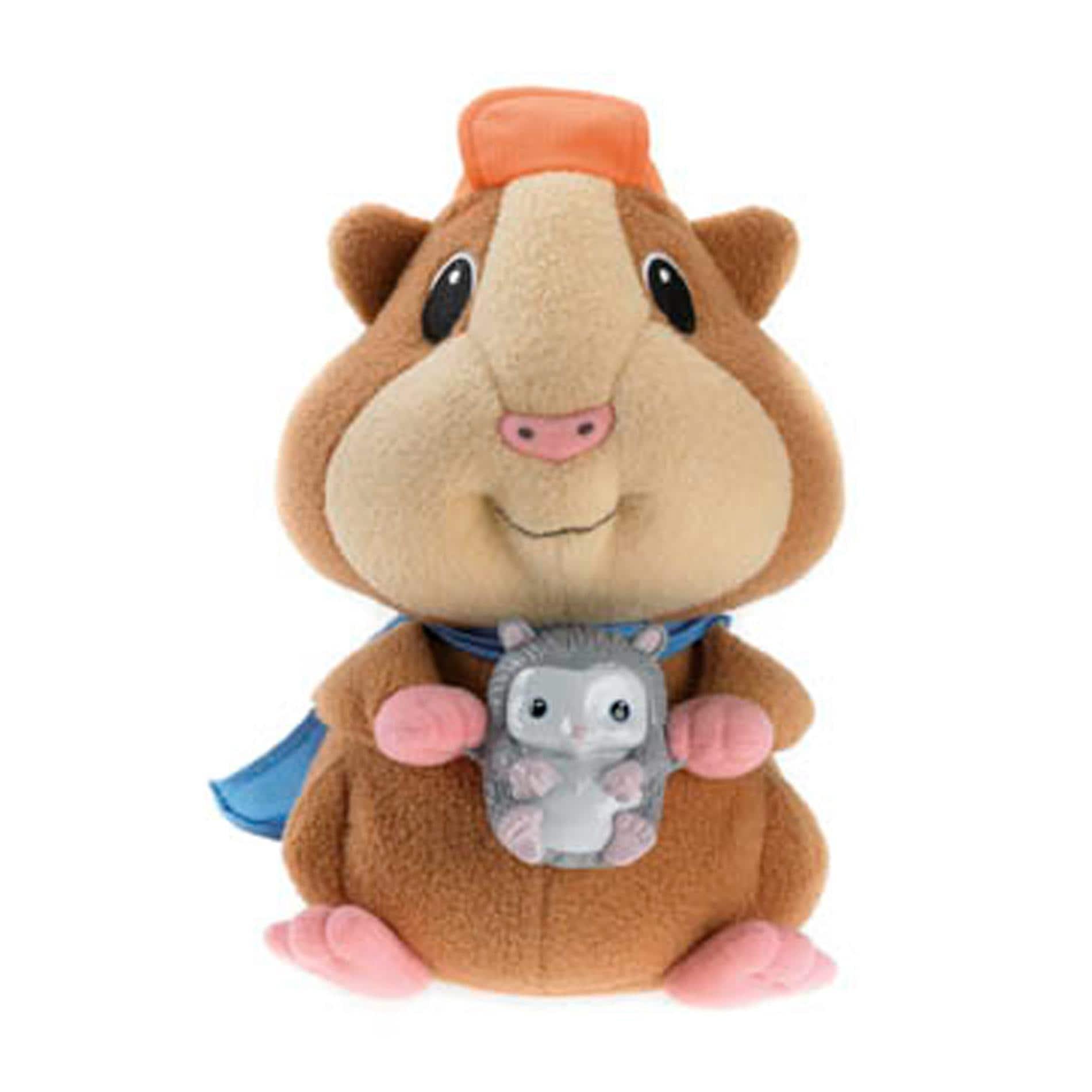 Fisher Price Wonder Pets 'Linny' Plush Toy