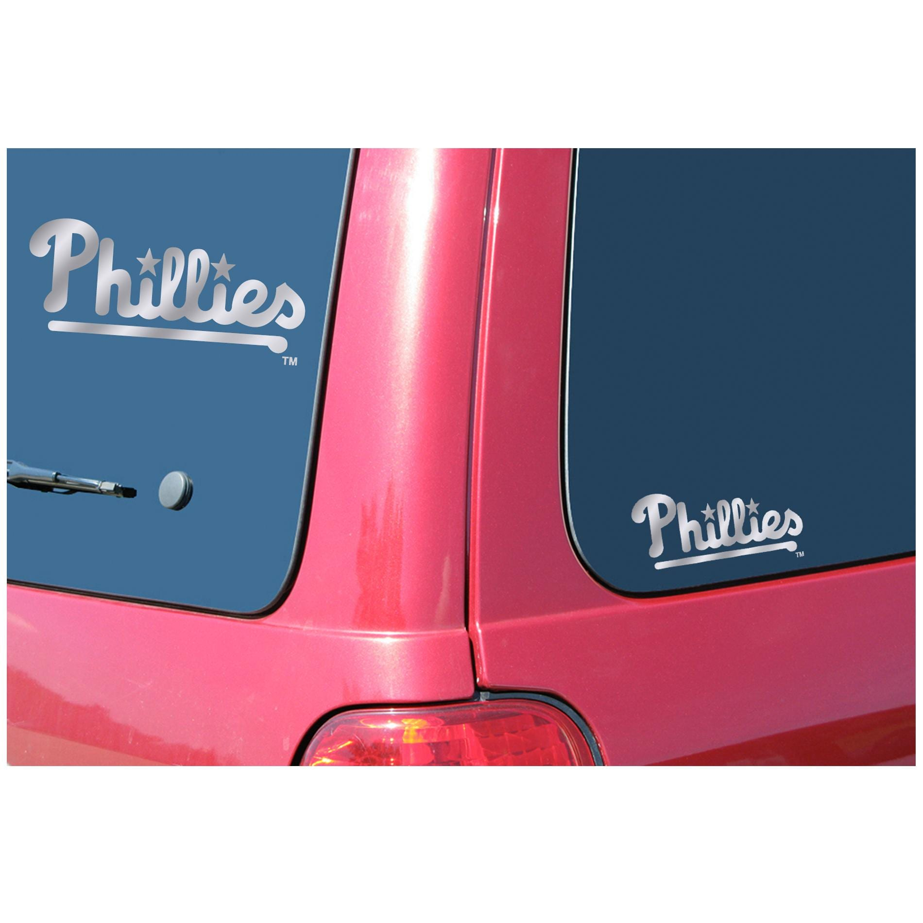 Philadelphia Phillies Window Graphic Pack