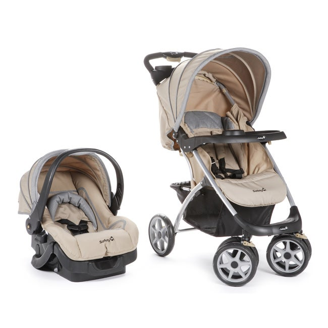 Safety 1st LiteWave Travel System in Mesa