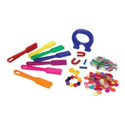 Learning Resources Classroom Super Magnet Lab Kit