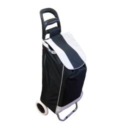 As Seen on TV Bomba Cart 2-in-1 Portable Shopping Cart